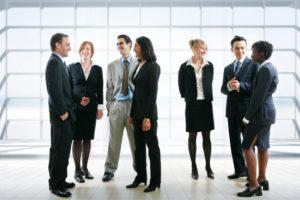 הדרכה לאנשי עסקים