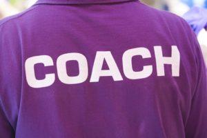 מאמן כושר